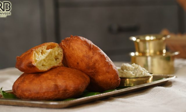 Mangalorean Buns Recipe - Ranveer Brar